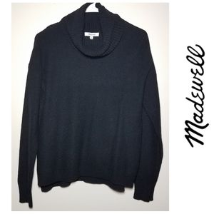 NWOT|Madewell Long Sleeve Knit Sweater